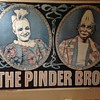 Pinder Bros. Poster