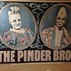 Pinder Bros. Poster