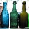Pontil Bottles!