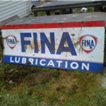 what year is this i got this for my shop is this canada sign and is any more i dont know where this came from  - Signs
