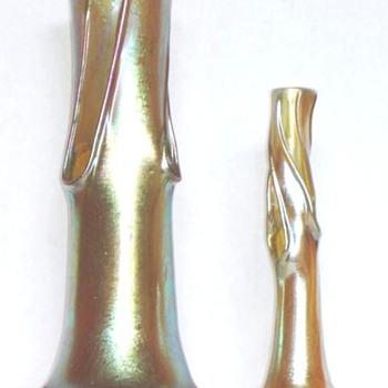 LOETZ CANDIA SILBERIRIS - Art Glass