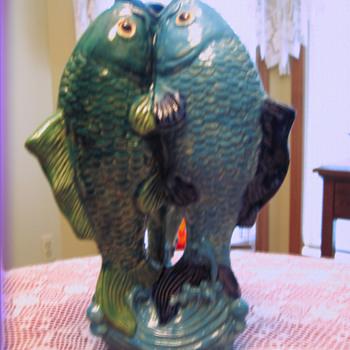 Fishy Find?