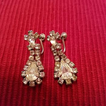 My Grandmothers  - Costume Jewelry