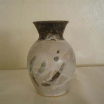 Pottery Vase