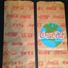 Coca-Cola Paper Bag