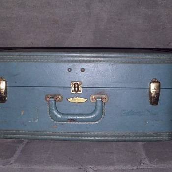 Riviera Dominion Luggage.
