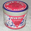Nevr-Dull Magic Wadding Polish
