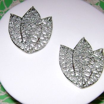Emmons Earrings - Costume Jewelry