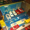 Matchbox Sears Service Station in viinyl