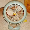 1951 Vornado Fan