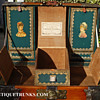 Great Northwestern Trunk & Traveling Bag Manufactory MM Secor #2