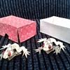 Little Paper/Reed/Straw Frogs,Oriental ?