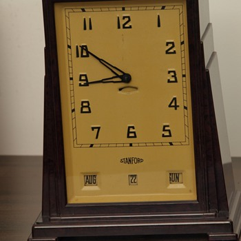 Some of my favorite clocks - Clocks