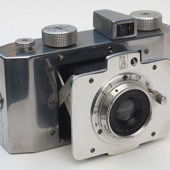 Gallus Derby-Lux - Cameras