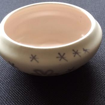 Poole pottery
