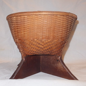 Basket - Furniture