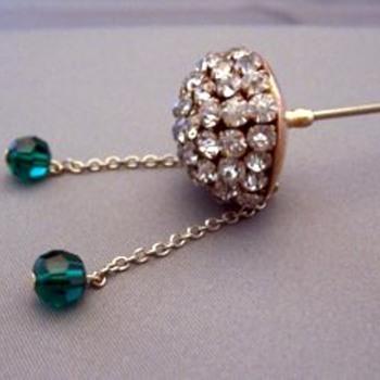 Dangler - Fine Jewelry