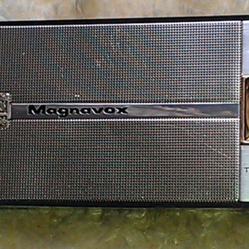 Magnavox Am 84