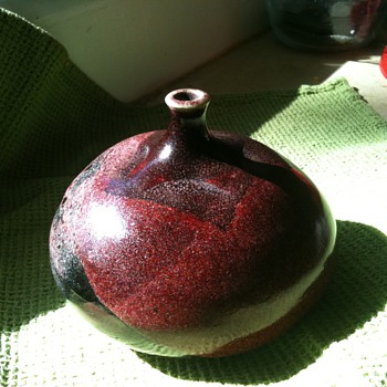More of my favorite finds. - Art Pottery