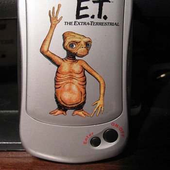 "E.T.Early ""Computer"" - Electronics"