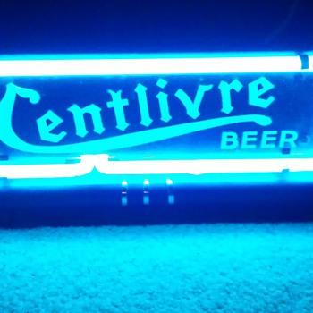 Centlivre Neon