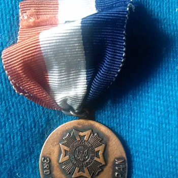 Veterans of Foreign Wars Medal