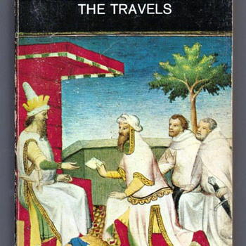 1976 - Marco Polo - The Travels - Books