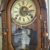 Wm Gilbert Mantel Clock