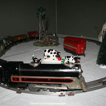 Not sure what I haved - Model Trains