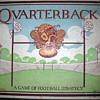 Qvarterback Football Board Game