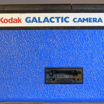 Kodak Galactic camera