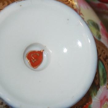 pretty little teapot