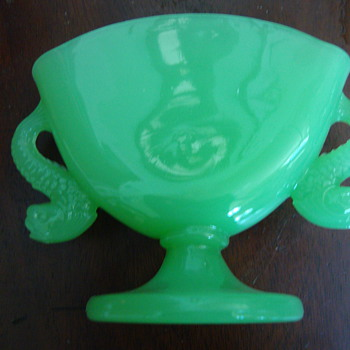 Fenton - Glassware