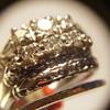 My Moms Wedding Rings