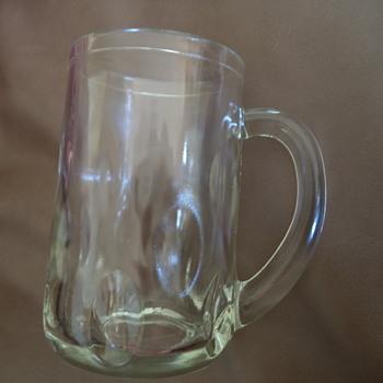 70s beer mug /peanut butter !!! - Kitchen