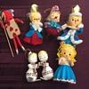 Cute ornaments?