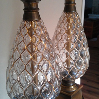 Looking for info - Lamps