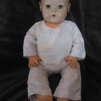 Kaylee's Dolls