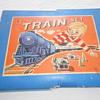 Electro train set