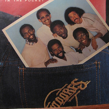 COMMODORES  1981