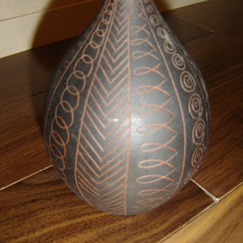 What is it and what's it for?? - Art Pottery