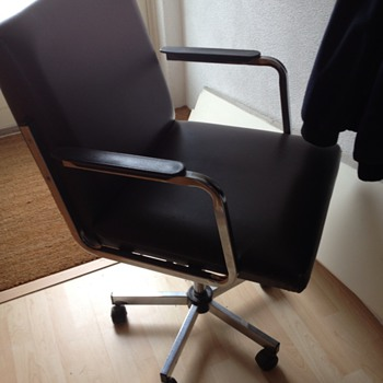 Please identify office chair