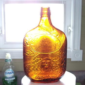Mystery Bottle #2