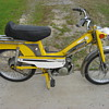 1978 Motobecane Mobylette 50 moped