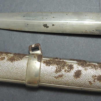 Dagger #3 - Military and Wartime