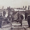 1st MN Heavy Artillery at Chattanooga