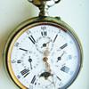 Great Grandmothers Pocket Watch