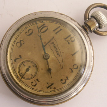 New Haven Clock Co.  - Pocket Watches