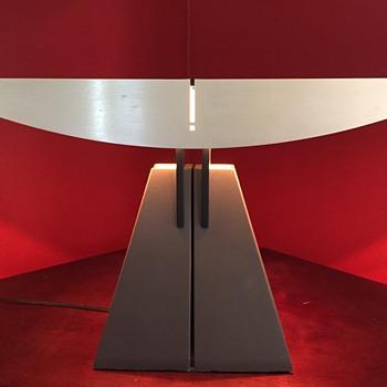 George Kovacs table lamp - Mid-Century Modern