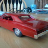 Finally... I found a GTO for under $100.  Some bring 5 times that much!